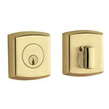 Baldwin Estate 8285 Soho Deadbolt