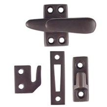 Casement Latch Standard Size