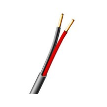 Aiphone 87180250C 2-Conductor Non-Shielded 500'