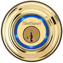 Kwikset 925-L03 Kevo Bluetooth Electronic Lock (1st Generation)