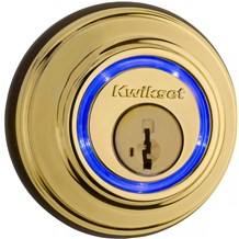 Kwikset 925 Kevo Traditional Bluetooth Enabled Deadbolt (2nd Generation)