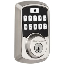 Kwikset 942 Aura Bluetooth Keypad Smart Deadbolt