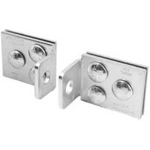American Lock A535 Centered Hole Hasp