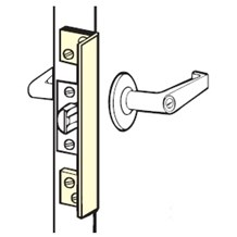 ALP-206 Angle Type Latch Protector