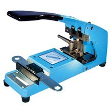 Pro-Lok BP201WK Weslock Blue Punch Key Machine