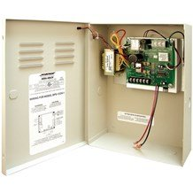 Securitron (BPS) Dual Voltage Boxed Power Supply