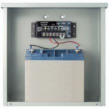 Securitron (BPSS) Solar Boxed Power Supply