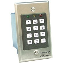 Securitron Keypads Only