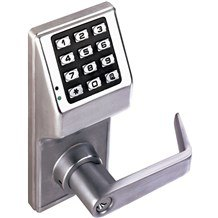 DL2700 Series Alarm Lock T2 Trilogy Digital Lock