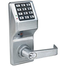 DL4100IC Alarm Lock Trilogy Digital Lock with Audit Trail & Privacy Feature w/ IC Core Prep