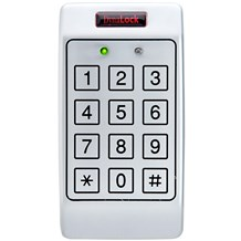 DynaLock 7300 Single Gang Standalone Digital Keypad