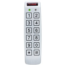 DynaLock 7350 Narrow Standalone Digital Keypad