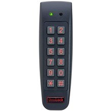 DynaLock 7450 Narrow Standalone Digital Keypad