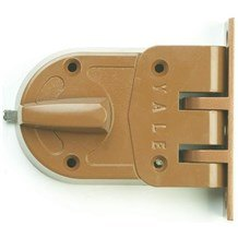 197 Series Jimmy-Proof Deadlock by Yale