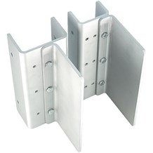 Securitron (FMK) Flex-Mount Gate Lock Bracket Kits