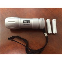 Spend $50: Free Flashlight by Taylor Security & Lock
