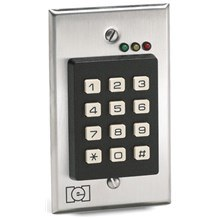 IEI 212i Flush Mount Keypad (Indoor Only)