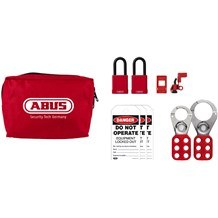 Abus K900 Small Pouch Personal Kit