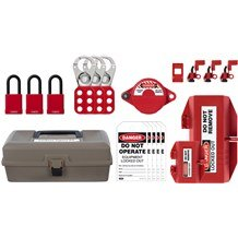 Abus K925 Lockout Toolbox