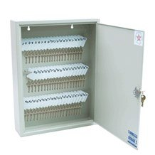 KeKab-60 Locking Key Cabinet by HPC
