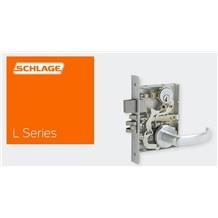 Schlage Commercial: L-Series Mortise Locks