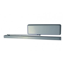 LCN 4021T-STD Smoothee® Surface Mounted Track Closer
