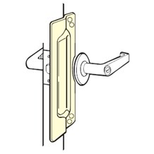 LP-211 Latch Protector for Outswing Doors