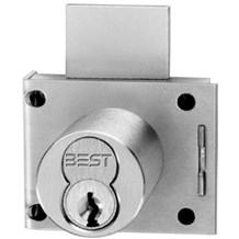Best 3L7RD2-626 Coin Box Cabinet Lock