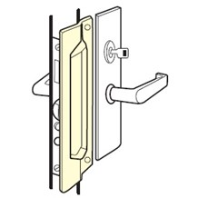 MLP-111 Protector for Outswing Doors