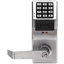 PDL4100IC Alarm Lock Trilogy Proximity Lock w/ Audit Trail & Privacy Feature w/ IC Core Prep