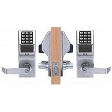 PDL5300 Alarm Lock Trilogy Double-Sided Audit Trail Proximity Lock