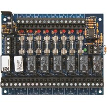 Securitron AQ Power Access Control Boards with Fire Trigger