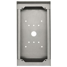 Aiphone SBX-DVF-P Surface Mount Box