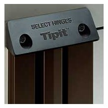 Select Hinges TIPITLB Black Full Surface HT Accessory