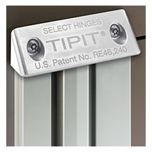 Select Hinges TIPITLM Metal Full Surface HT Accessory