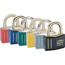 Abus T84MB/40 Solid Brass Safety Padlock