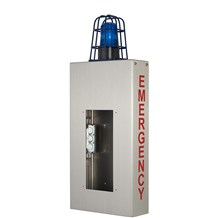 Aiphone WB-CE Wall Box Cage