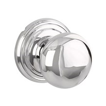 Yale Expressions YMGR52.WLK Key-In-Walker Knob (Maguire Rosette)