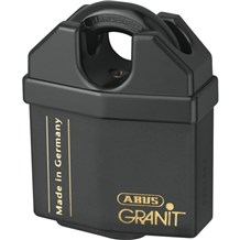 Abus 37/60 Granit Extreme Security Steel Padlock