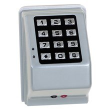 Alarm Lock DK3000 Trilogy 2000 User Weatherproof Electronic Digital Lock Keypad