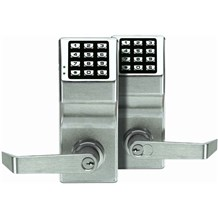 DL5300IC Alarm Lock Trilogy Double-Sided Audit Trail Lock w/ IC Core Prep