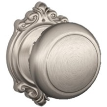 Knobs by Schlage: Andover Knob (Brookshire Rosette)