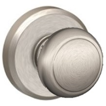 Knobs by Schlage: Andover Knob (Greyson Rosette)