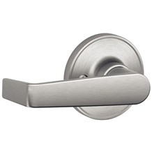 Schlage J170-MAR Marin Single Dummy Lever from the J-Series (Formerly Dexter)
