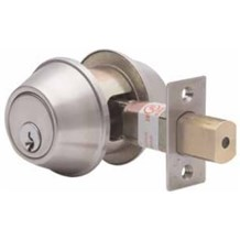 Global GLC Series Commercial Grade 2 Cylinder Deadbolt