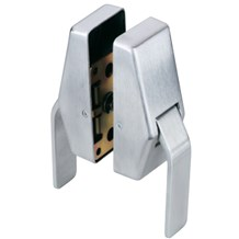 Schlage HL6 Antimicrobial Push / Pull Latch (Hospital Latch)