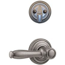 Kwikset 966ADL-502 Ashfield Single Cylinder Interior Pack (Discontinued)