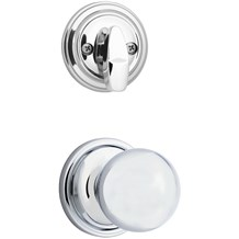 Kwikset 966CA Circa Single Cylinder Interior Pack