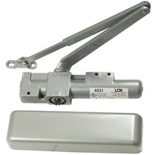 4031 HCUSH Surface Mounted Door Closer by LCN