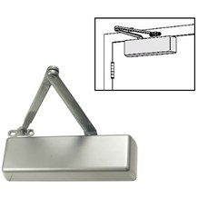 LCN 4011-FL Smoothee® Surface Mounted Door Closer